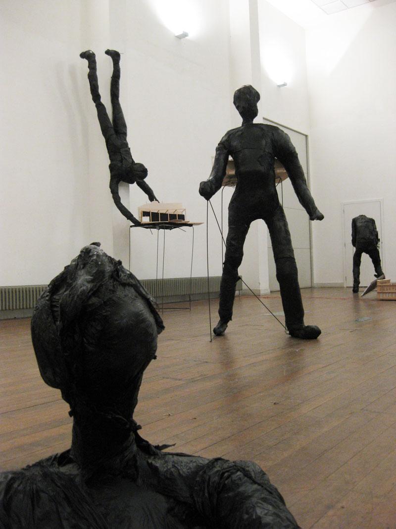 exposition KABK figures