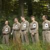 David Kweksilber, Menno Daams, Alex Waterman, Tim Kliphuis & Hans van der Meer © Ramon Frankfort, photo