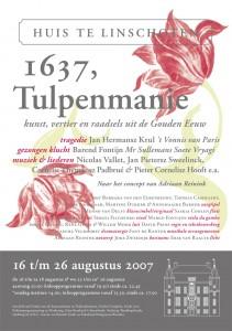 1637, Tulpenmanie A5