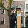 Oscar Siegelaar at Huis te Linschoten © photo by Ramon Frankfort