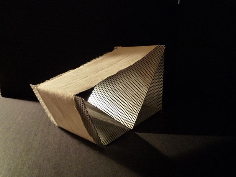 folding chair model