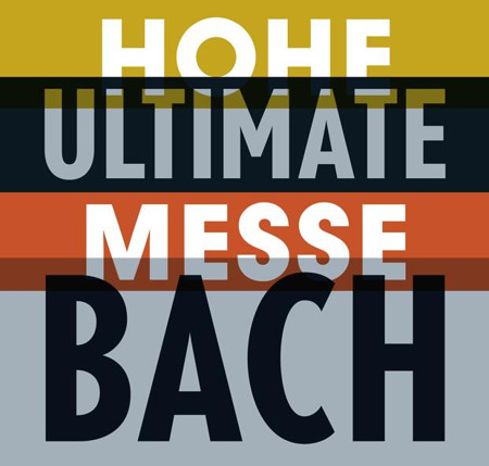 Ultimate Bach 2016